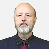 IPC認証トレーニングマネージャー Mr. クリス ロバートソン
