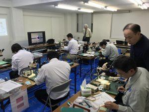 はんだ付の国際資格が、日本で取得可能に!J-STD-001トレーニング開講 ...